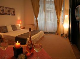 Hotel photo: Centro Budapest Apartmanok