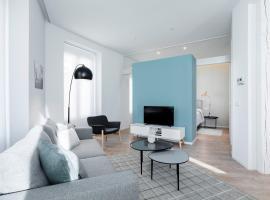 酒店照片: Puerta de Toledo Apartment