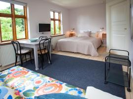 Hotel photo: Klausen & Boesdal Minihotel