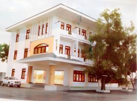 Hotel near Buôn Ma Thuột
