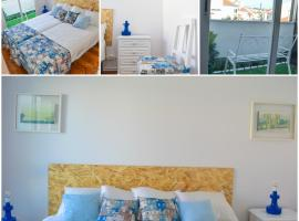 A picture of the hotel: Belém River Apartment