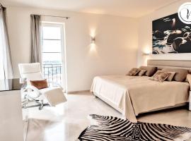 호텔 사진: VISIONAPARTMENTS Villas & Luxury Homes Mallorca