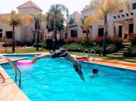 Hotel photo: Casa Palmera - Roda Golf & Beach Resort