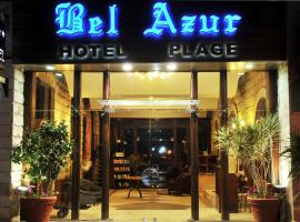 A picture of the hotel: Bel Azur Hotel - Resort