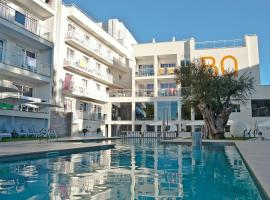 Hotel photo: BQ Bulevar Peguera- Adults Only