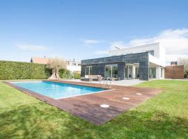 Foto di Hotel: Villa Iraule - Basque Stay