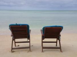 Hotel photo: Backpacking Gem @ Adelaide Heritage Beach