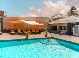 Hotel Photo: Curacao Airport Hotel