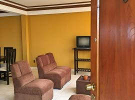 Hotel photo: Hostal Urbano