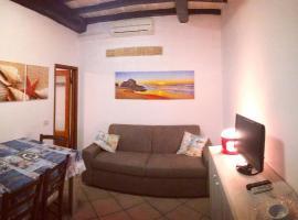 Hotel photo: Appartamento Lungomare