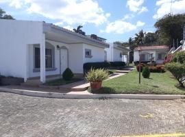 Hotel photo: Apartamentos La Fuente