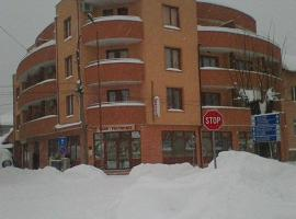 Hotel photo: Gelov Hotel