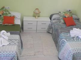 Fotos de Hotel: AlicanteRoom