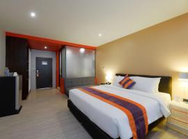 Hotel photo: Studio Asoke