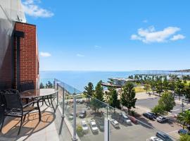 Hotel photo: Pier Point 105