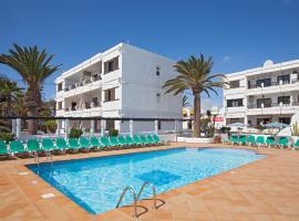 Hotel photo: Costa Luz