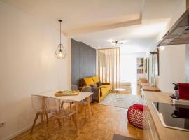 Hotel Photo: UD Apartments - Atocha Stylish with pool