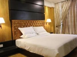 Hotel near Indien