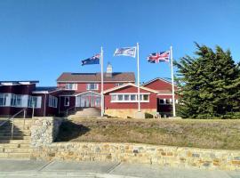 Hotel near Фолклендські Острови
