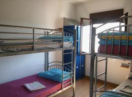 Hotel photo: Albergue Juvenil Los Pascuales