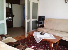 Hotel photo: Cozy 3 room Apartment/Flat (2 terraces)