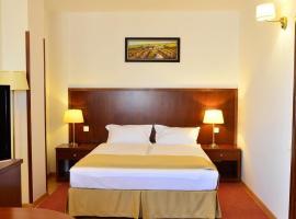 Hotel photo: Hotel Miraj