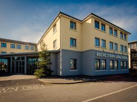 Foto do Hotel: Rochestown Lodge Hotel & Spa