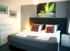صور الفندق: Brim Hotel