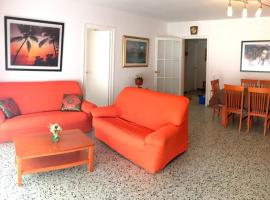 Hotel Foto: Solimar 3