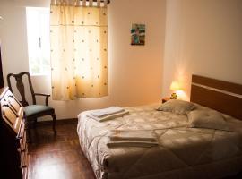 Hotel near Азорские острова
