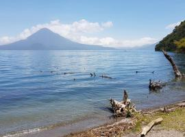Hotel photo: La Riviera de Atitlan