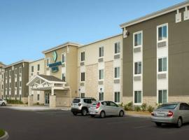 A picture of the hotel: WoodSpring Suites Orlando/Sanford