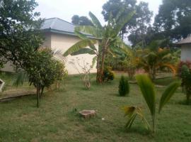 Hotel photo: Bwiru Village Homestay- Nansio Ukerewe