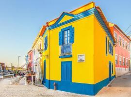 Hotel photo: Casa do Mercado