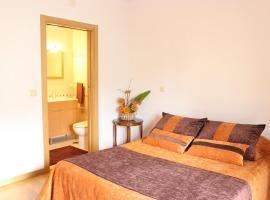 Hotel photo: Conforto no Coração de Fátima