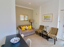 Foto di Hotel: Black Door Apartments Putney