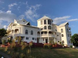 Hotel near Svatá Lucie