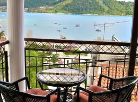 Hotel near Skiathos