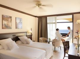 Hotel photo: Occidental Jandia Playa
