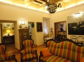 Hotel Photo: Hotel Morlacchi