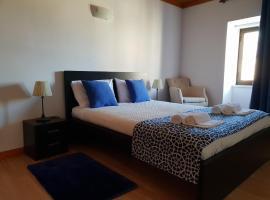Hotel photo: Casinha Os Maias