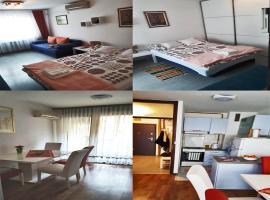 Hotel photo: Apartment MAYDA