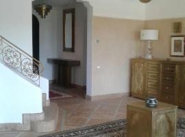 Hotel photo: River Palm Villa 1