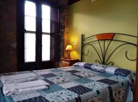 Hotel Photo: Hotel Posada Del Monasterio