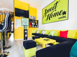 Hotel Photo: Sweet Home Hostel