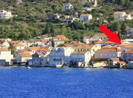 Hotel photo: Holiday Home Vis 8907