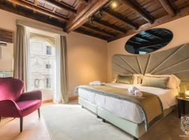Фотография гостиницы: Residenza Spada