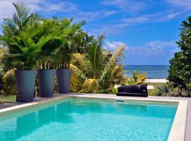Hotel photo: Villa Antema