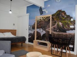 Foto di Hotel: Maite Urban Dreams