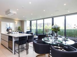 Foto di Hotel: Luxury Penthouse London
